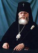 Патриаршее поздравление архиепископу Тверскому Виктору с юбилеем архиерейской хиротонии